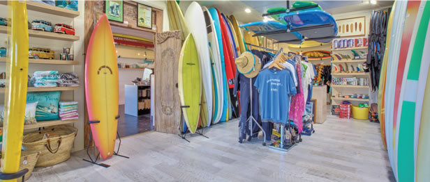 Vintage, Secondhand & New Surfboards, Clothing, Accessories - Soul Surf