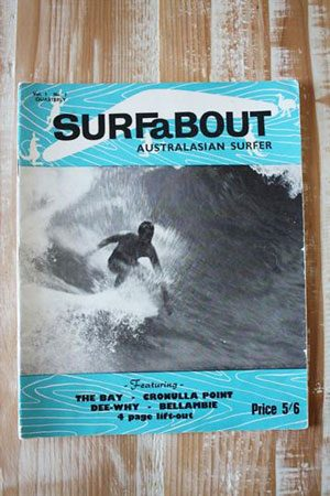 Surfabout Mags
