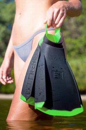 Surf & Swim Fins